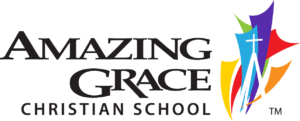 Amazing Grace Christian School Logo