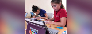 Minecraft, Learning Through Gaming